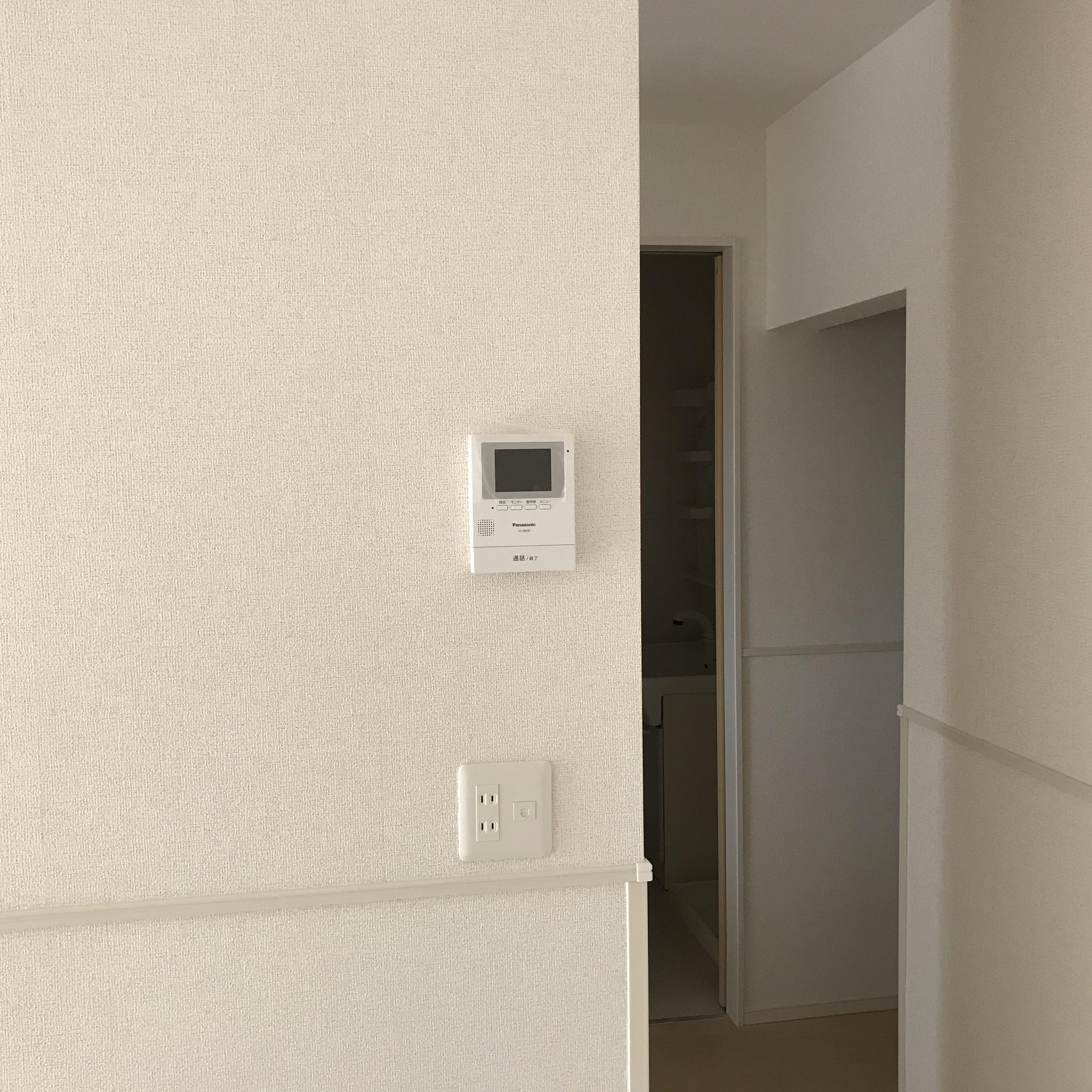 Tアパート竣工